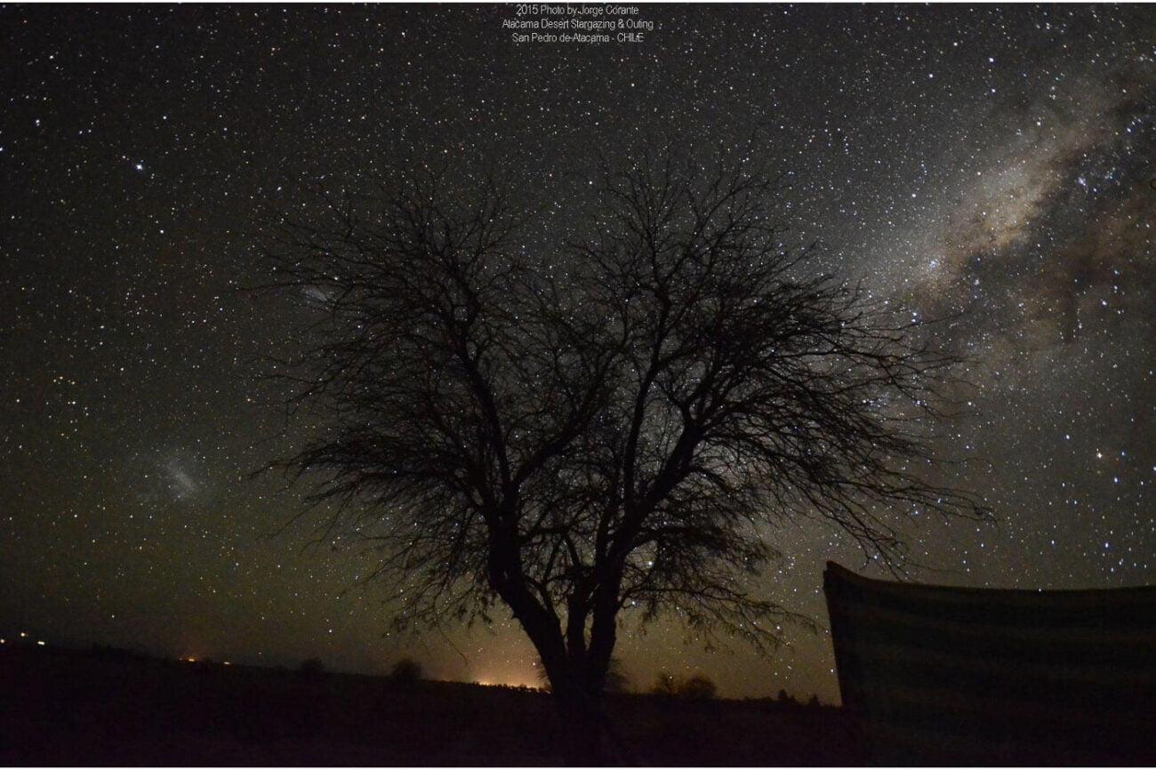 Tour astronômico do Atacama - Agênciaa Stargazing