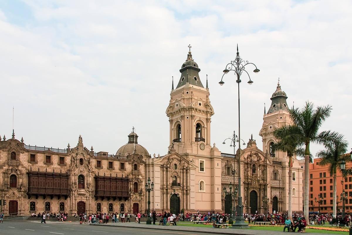 Roteiro Peru - O que fazer no Peru - Lima